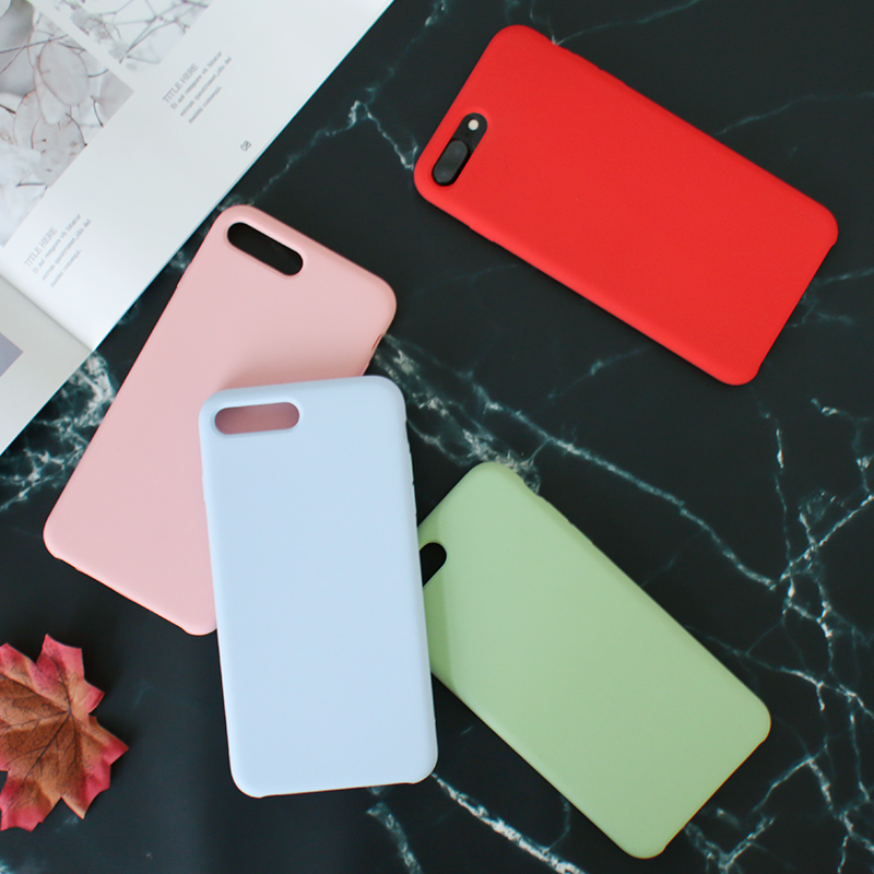 ZheRunTai price silicon mobile cover for sale-1