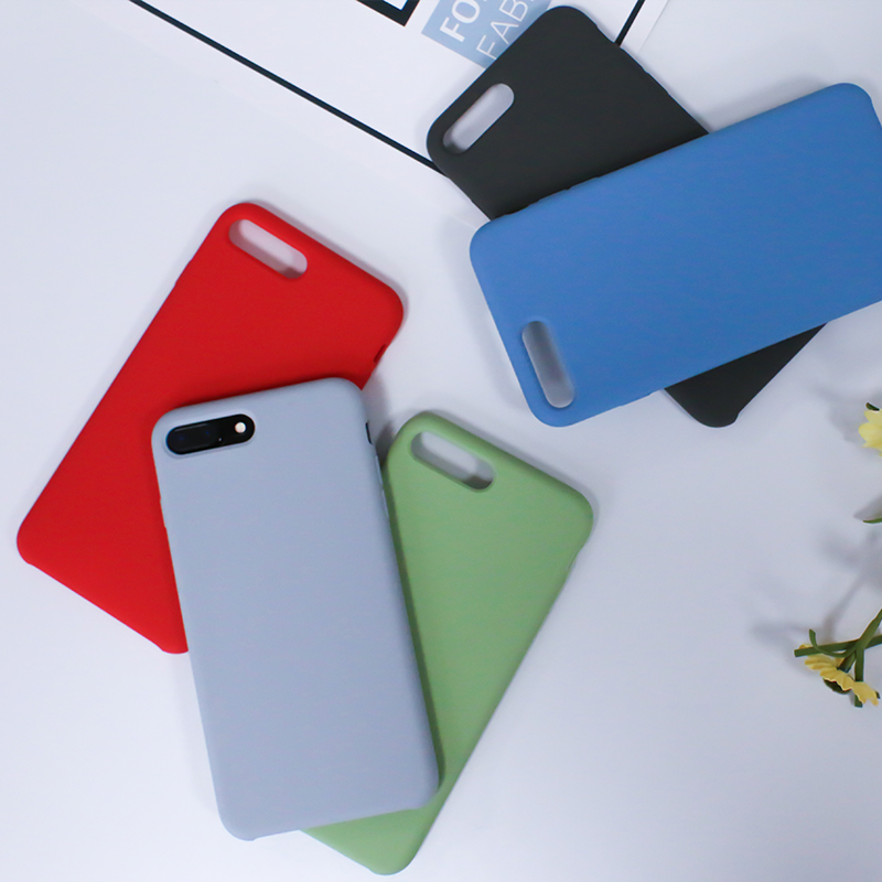 ZheRunTai price silicon mobile cover for sale-8