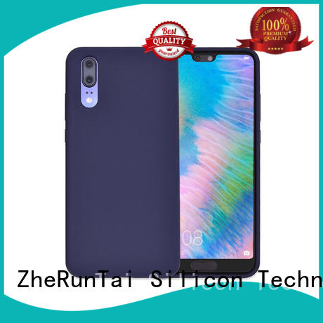 Wholesale silicon mobile cover p20 manufacturers for decorative