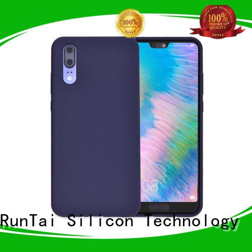iphone waterproof cell phone case in-green ZheRunTai