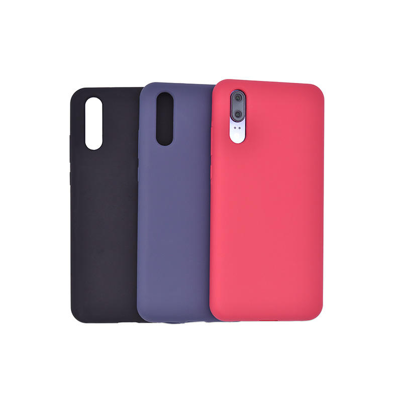 Silicone Phone Covers for P20