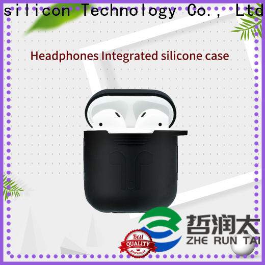 ZheRunTai Wholesale airpods silicone cover manufacturers for mobile phone