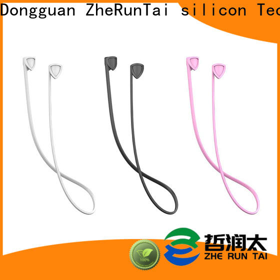 ZheRunTai High-quality airpods safety strap manufacturers for Air Pods
