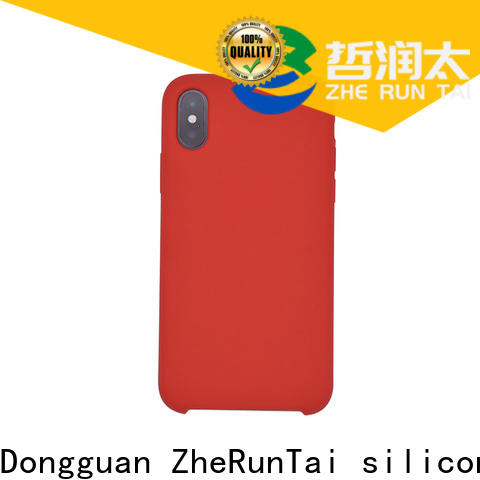 High-quality silicone cell phone cases silicone manufacturers