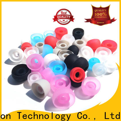 ZheRunTai New silicone earbud factory for shopping