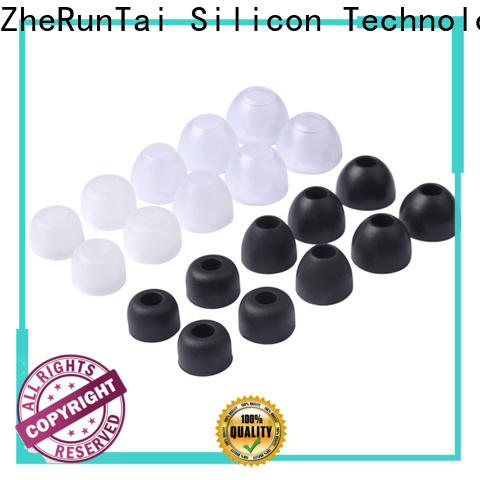 ZheRunTai tips silicone earbud tips company for phone