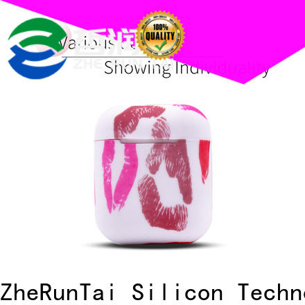 ZheRunTai apple apple airpods case company for mobile phone