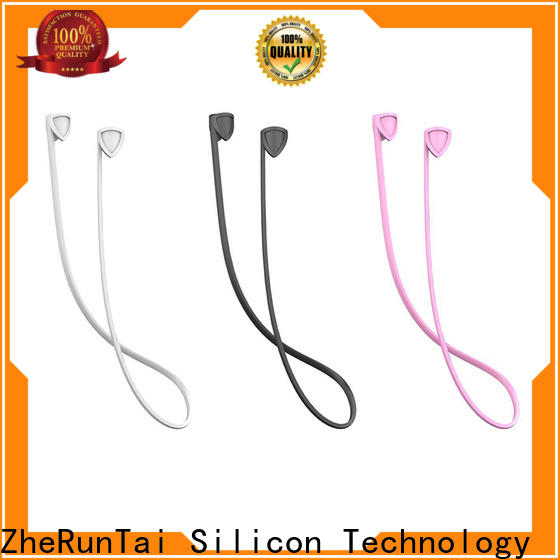 ZheRunTai New airpods safety strap factory for sporting