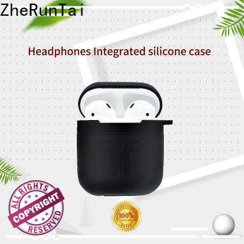 ZheRunTai strap airpods silicone cover for business suitable for phones