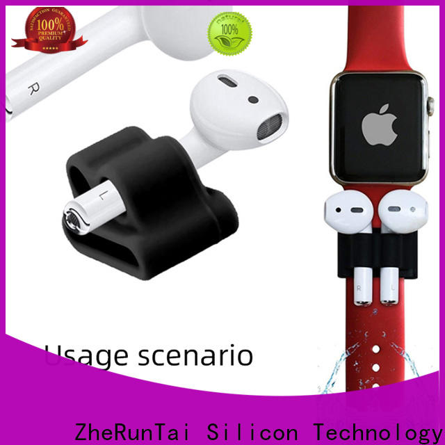 ZheRunTai wireless airpod holder for business for street