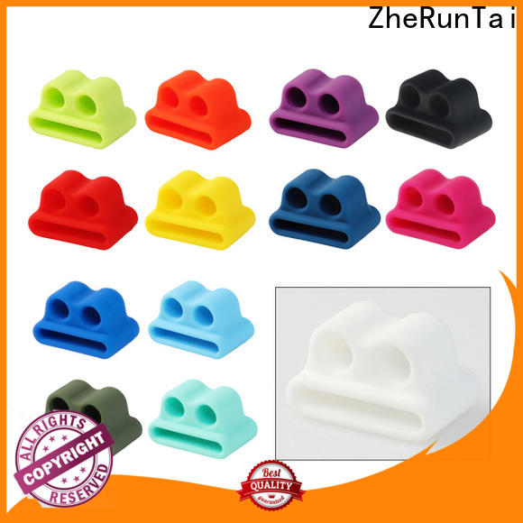 ZheRunTai earphone apple airpods holder for business for sporting