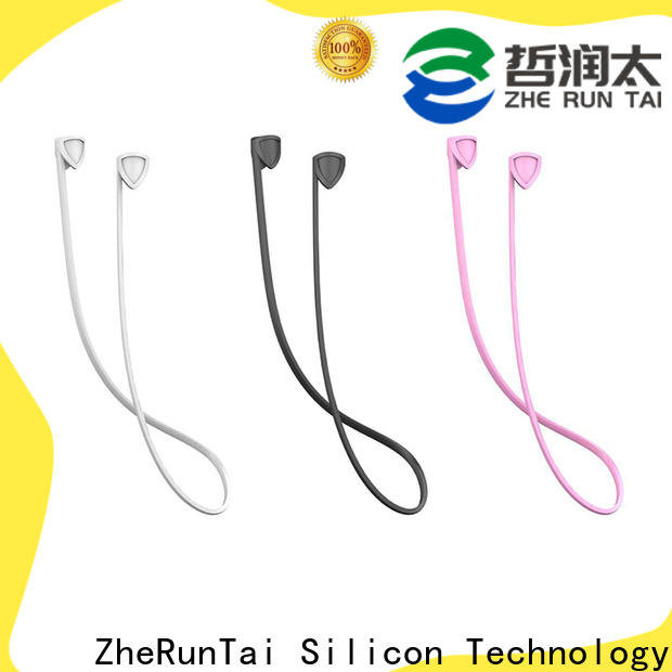 ZheRunTai Top airpods safety strap factory for Air Pods