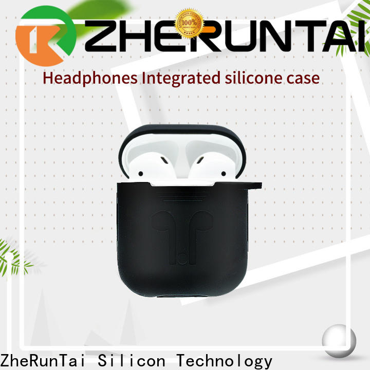 Wholesale apple airpods cover pod company suitable for phones