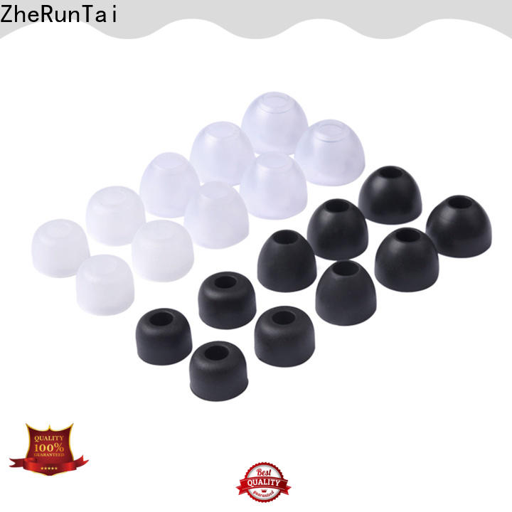 ZheRunTai price silicone earbud covers for sale for study