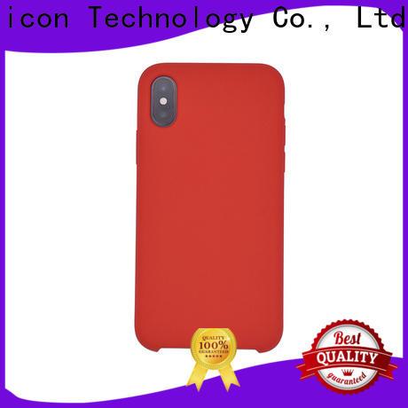 ZheRunTai Custom silicone mobile cover manufacturers