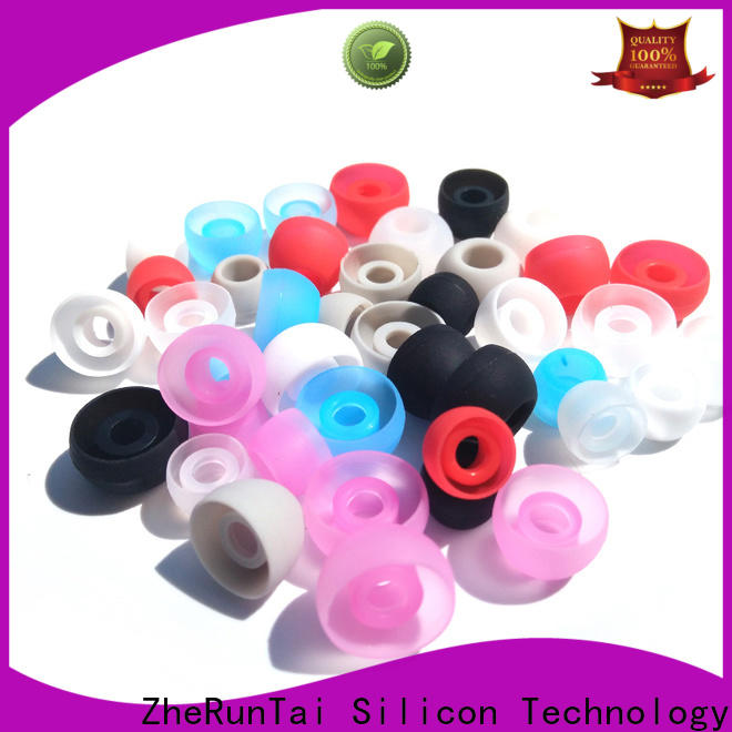 Latest silicone earbud tips replacement company for going street