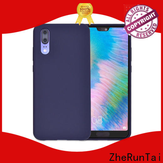 ZheRunTai covers silicon mobile cover for business for phone