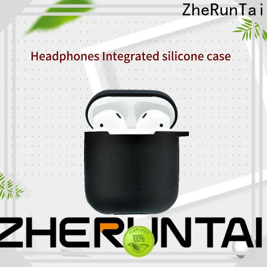 ZheRunTai proof apple airpods cover supply for mobile phone