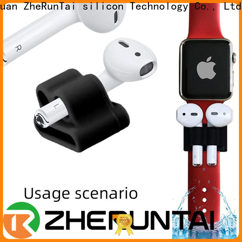 ZheRunTai watch airpod watch band holder for sale for street
