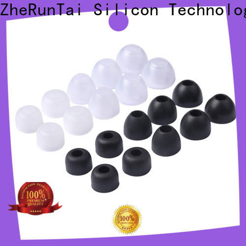 Custom silicone earbud tips earbud for sale for going street