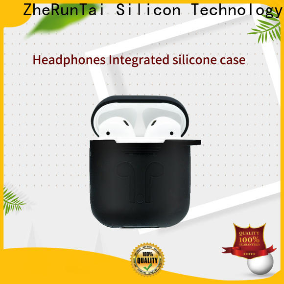 High-quality apple airpods case hook company for mobile phone