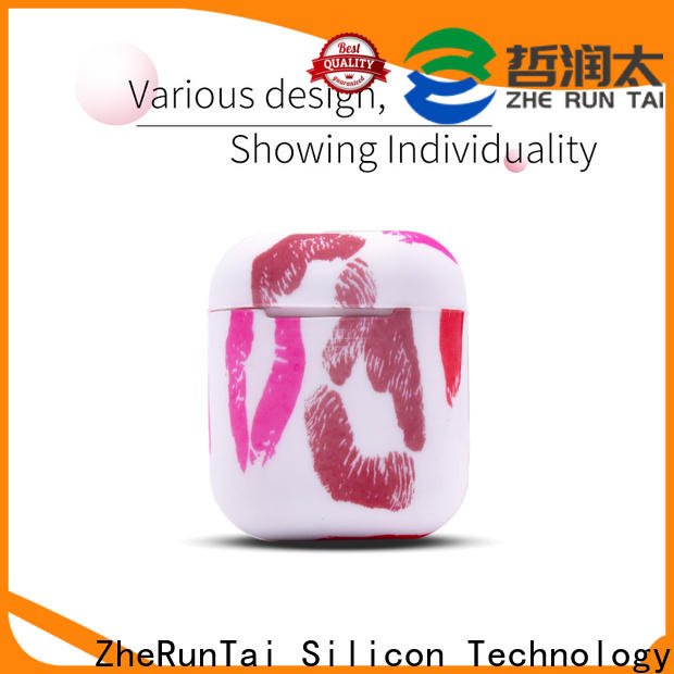 ZheRunTai Latest apple airpods case for business suitable for phones