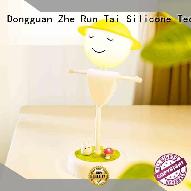 Zhe Run Tai Brand night language noise activated night light micro supplier