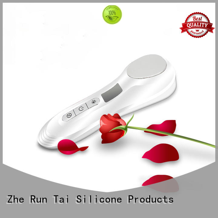 multifunctional foot facial instrument eye beauty instrument Zhe Run Tai Brand
