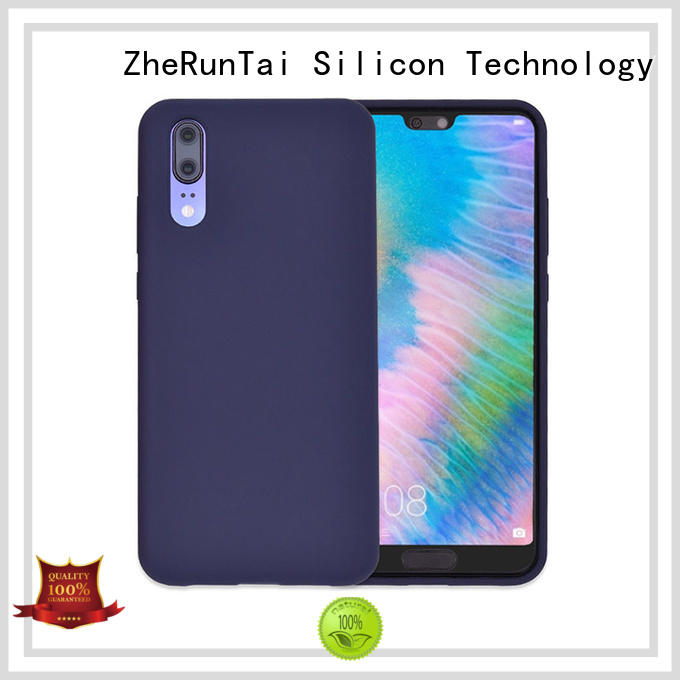 phone silicone mobile phone cases widely-use ZheRunTai