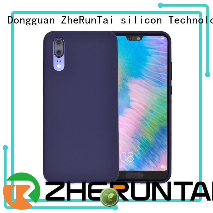 case silicone cover price for phone ZheRunTai