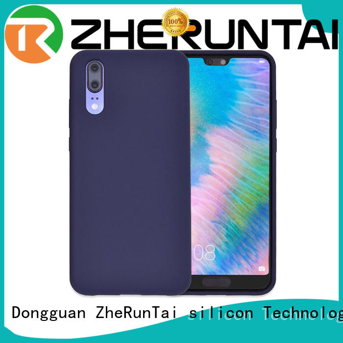 High-quality silicone mobile cover silicone company for mobile phone