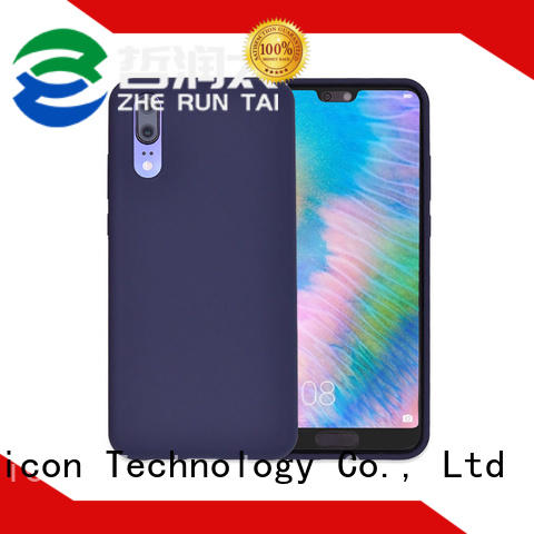 ZheRunTai iphone protective phone cases manufacturers for mobile phone
