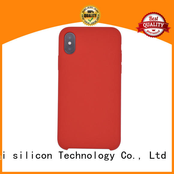 ZheRunTai New silicon mobile case for business for dirt-resistant
