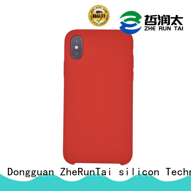 Top silicon mobile case covers factory for decorative