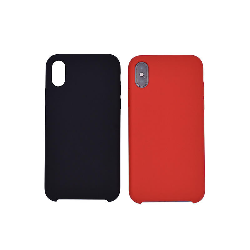 Custom silicone mobile phone case price for sale for decorative-3