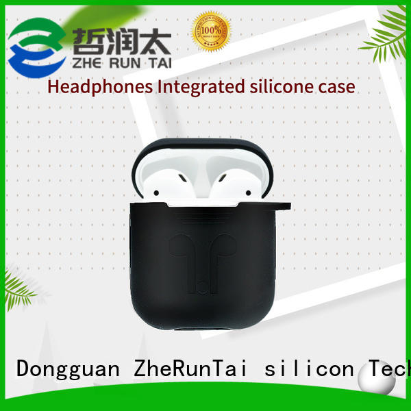 ZheRunTai Top apple airpods cover suppliers for different phones
