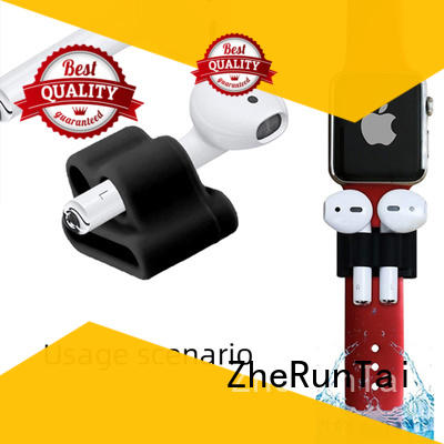 Wholesale airpod watch band holder apple company for sporting