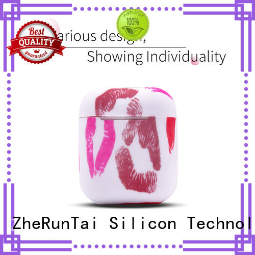 ZheRunTai lost airpod case cover for sale for different phones