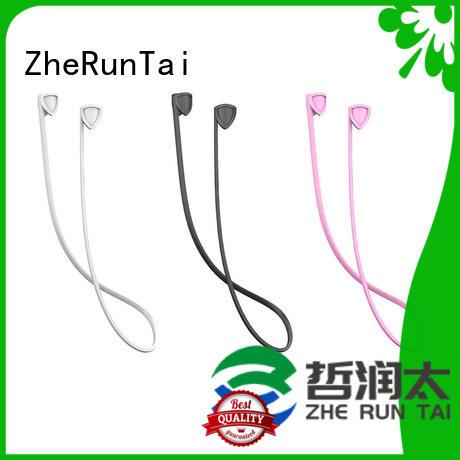 earphone strap pods for sporting ZheRunTai