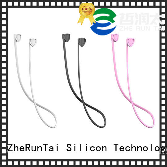 Custom earphone strap quality suppliers for Air Pods