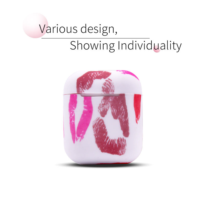 ZheRunTai protective airpods silicone cases factory suitable for phones-5