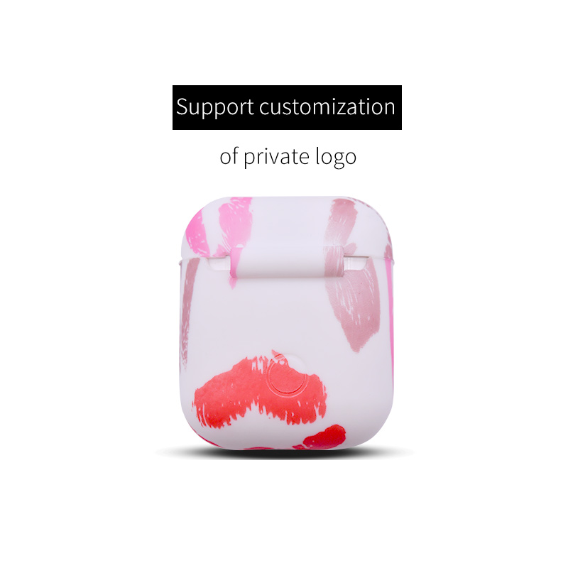 ZheRunTai protective airpods silicone cases factory suitable for phones-6