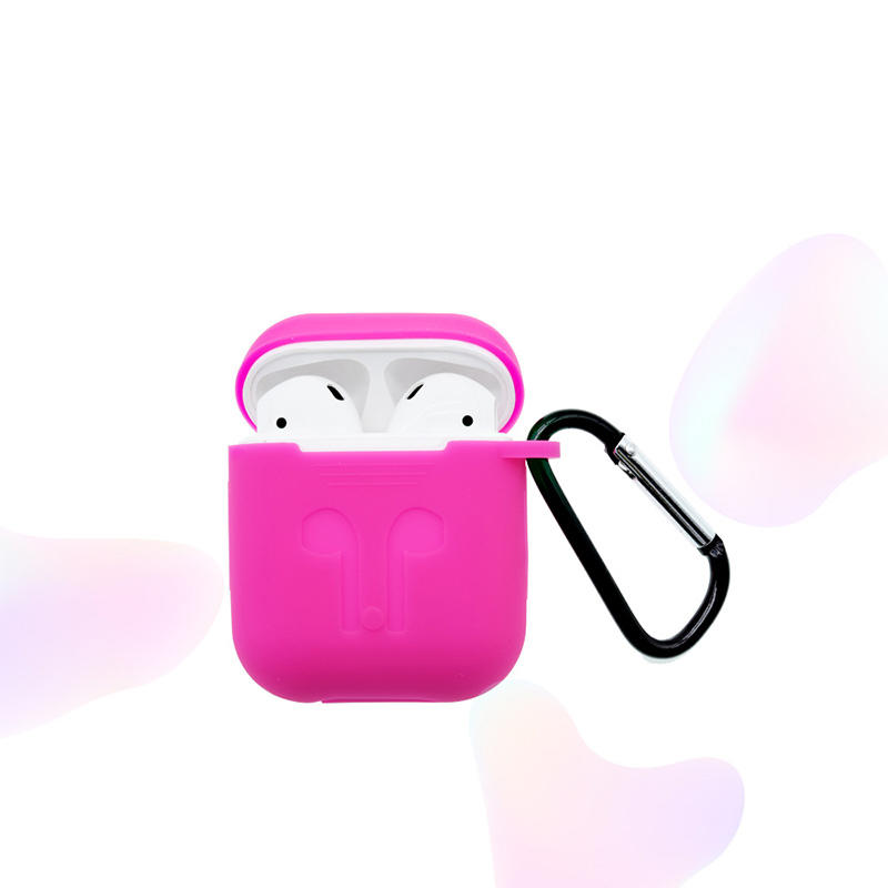 ZheRunTai shock airpods silicone cover suppliers suitable for phones-1