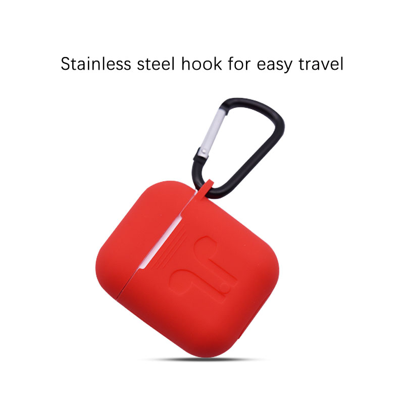 ZheRunTai hook airpod case cover manufacturers for different phones-4