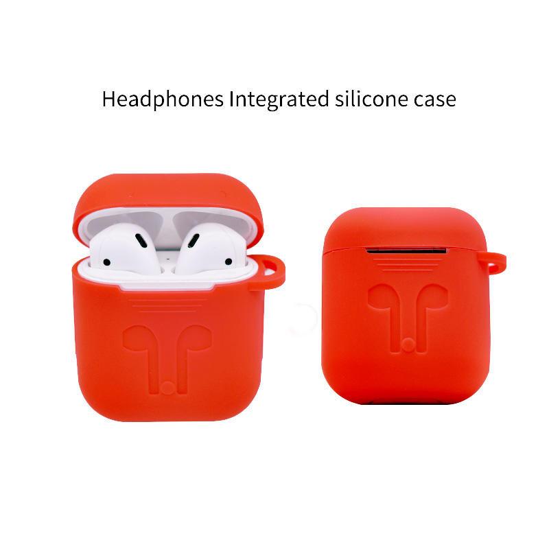 ZheRunTai shock airpods silicone cover suppliers suitable for phones-3