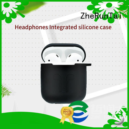 ZheRunTai shock airpods silicone cover suppliers suitable for phones