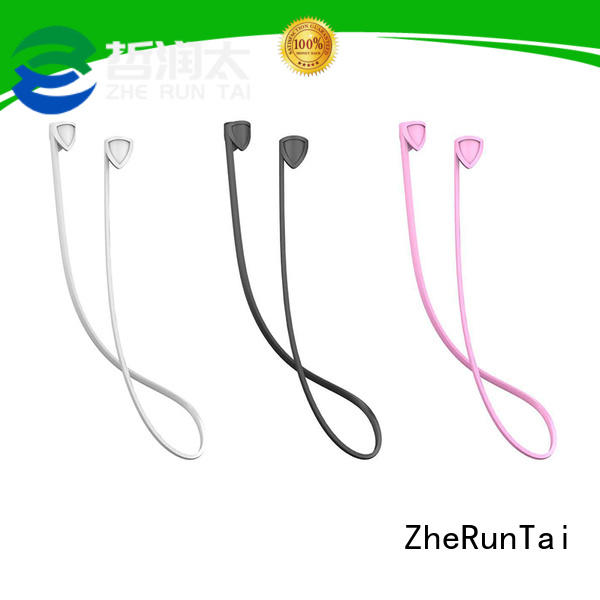 silicone apple airpod straps airpod ZheRunTai