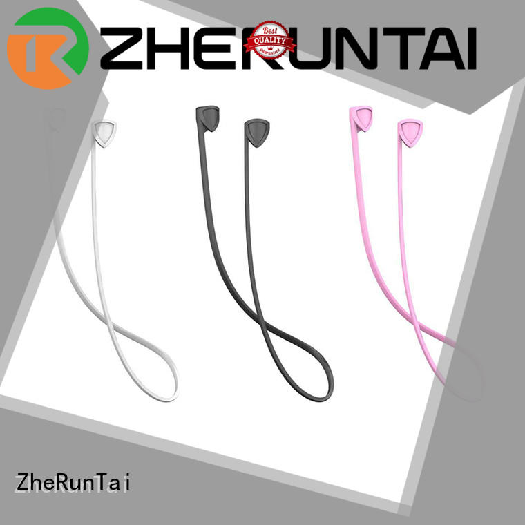 ZheRunTai New airpods safety strap suppliers for street