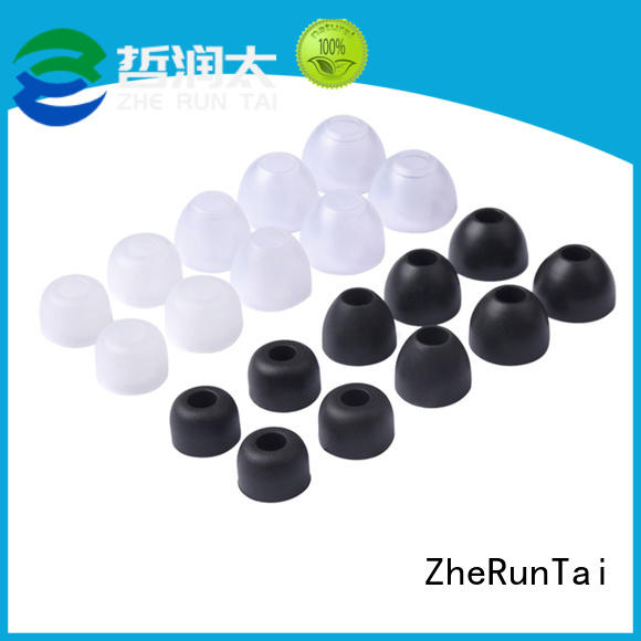 Silicone Earbud Covers For Headphone Replacement