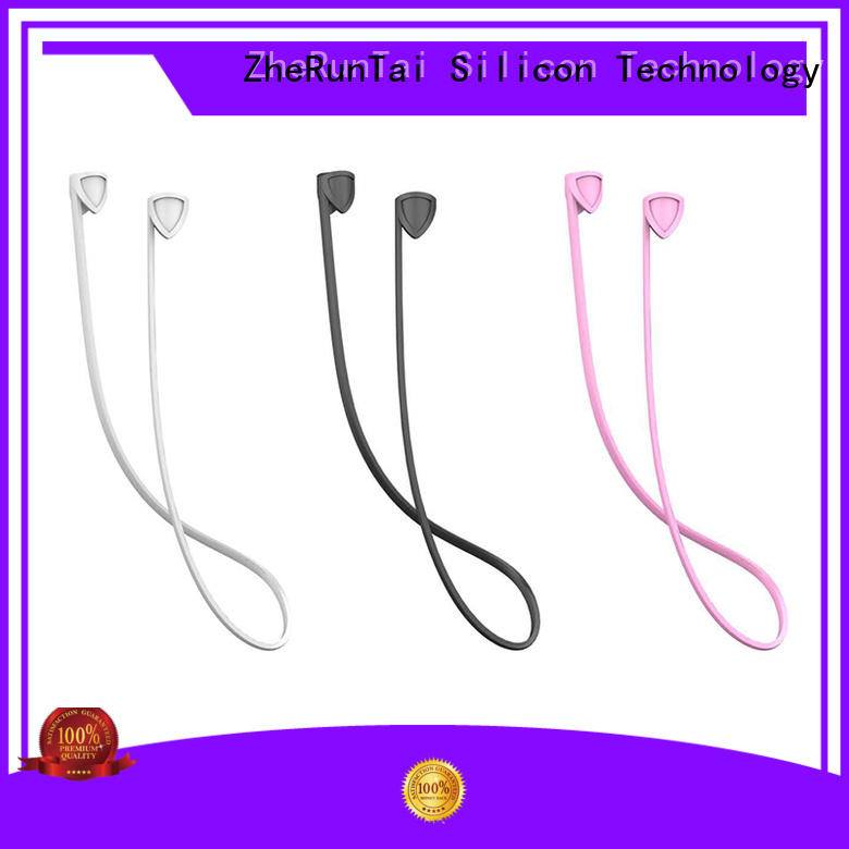 Anti-Lost Headphone Strap Line Cable Earphone Silicone String Rope For Air Pods